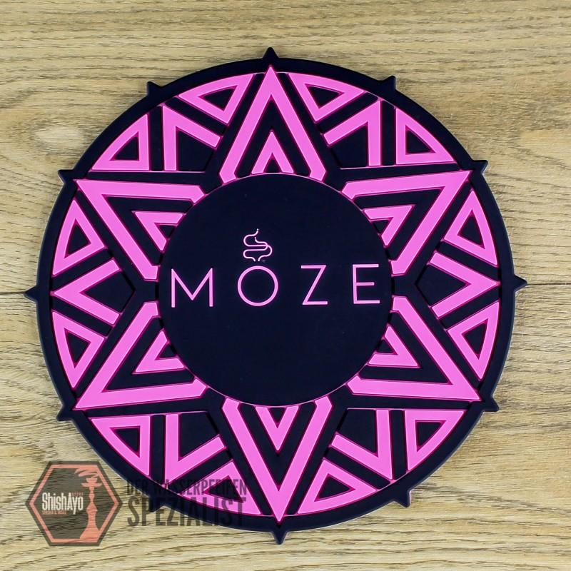 Moze Shisha  • Bowluntersetzer - Pink