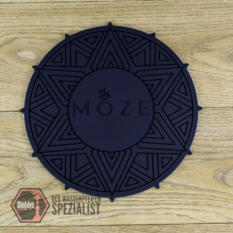 Moze Shisha  • Bowluntersetzer - Black