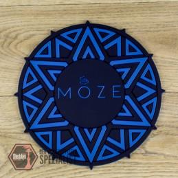 Moze Shisha  • Bowluntersetzer - Blue