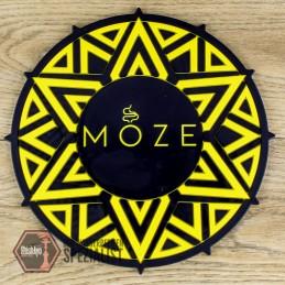 Moze Shisha  • Bowluntersetzer - Yellow