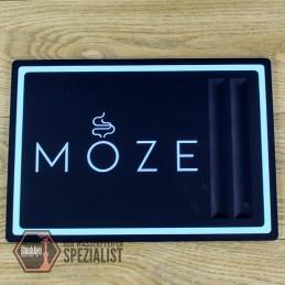 Moze Shisha  • Kopfbaumatte - Mint