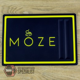 Moze Shisha  • Kopfbaumatte - Yellow