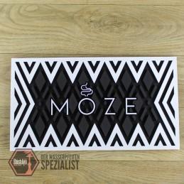 Moze Shisha  • Abtropfmatte - White