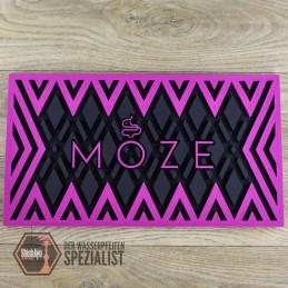 Moze Shisha  • Abtropfmatte - Purple