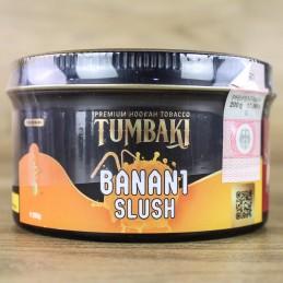 Tumbaki Tobacco • Banan1 Slush 200gr.