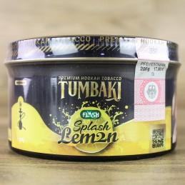 Tumbaki Tobacco • Splash Lem2n Flash 200gr.