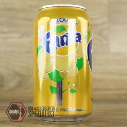 Fanta • Pineapple 355ml.