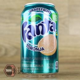 Fanta • Grapefruit 355ml.