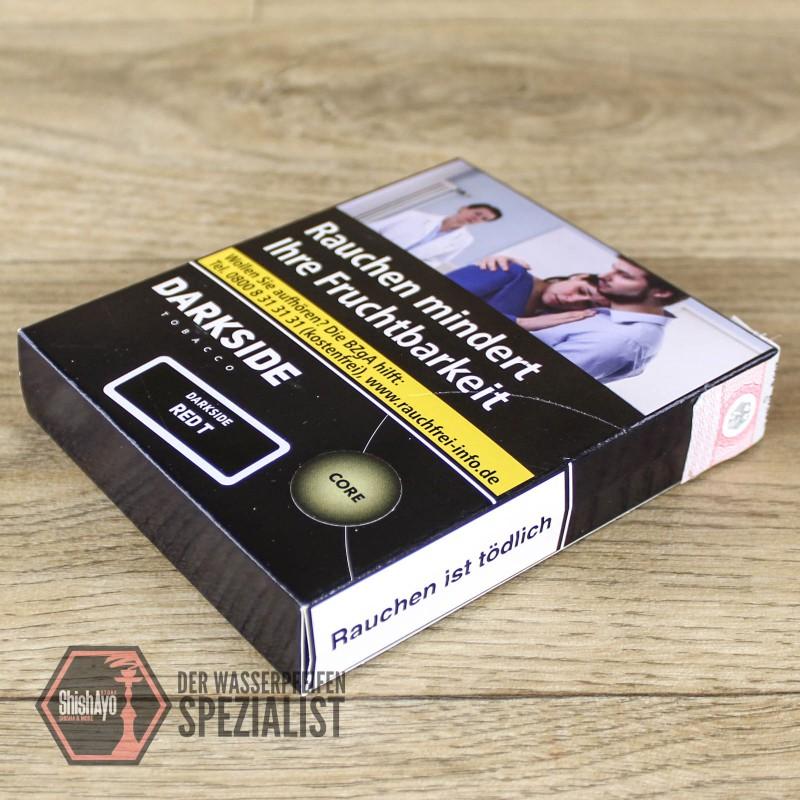 Darkside Tobacco • Darkside Core Red T 200 gr.