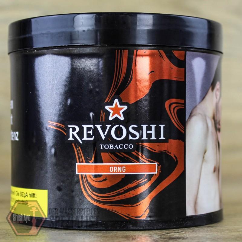 Revoshi Tobacco • Orng 200gr.