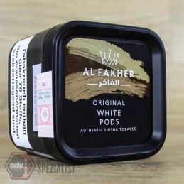 Al Fakher • White Pods 200gr.