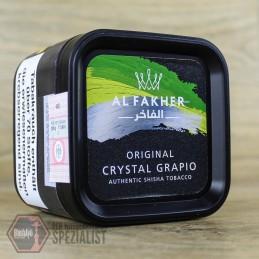 Al Fakher • Crystal Grapio 200gr.