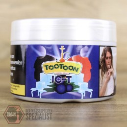 TooToon Tobacco • IC-T 200gr.