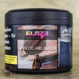 Blaze Tobacco • White Heaven 200gr.