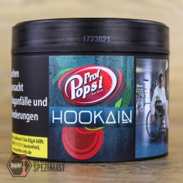 Hookain • Prof. Popsi 200 gr.