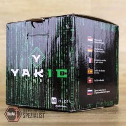Yakic Cube • 26 mm Kohle 1KG