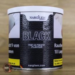 Nargilem • Black 200gr.