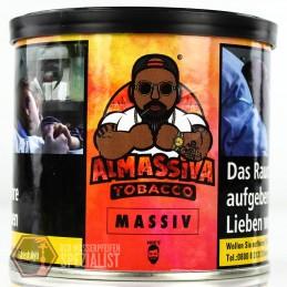 AlMassiva Tobacco- Massiv...