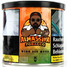 AlMassiva Tobacco- Wenn der...