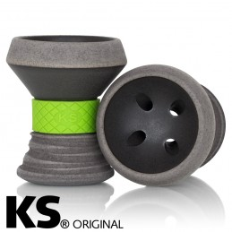 KS APPO Fusion Green
