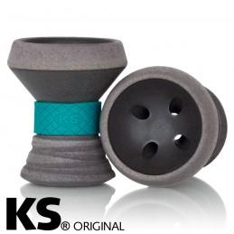 KS APPO Fusion Turquoise