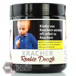 Xracher Tobacco- Rookie...