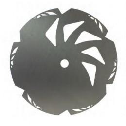 Noble Dust • Blade Kohleteller