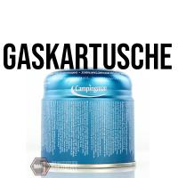 Gaskartuschen