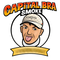 Capital Bra Smoke