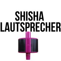 Shisha Lautsprecher