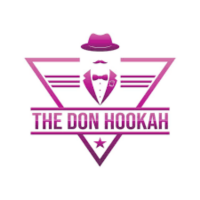 The Don Hookah