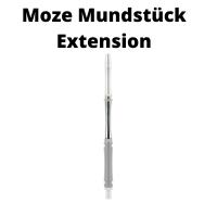 Moze +Line Mouthpiece Extension