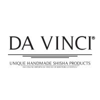 Da Vinci Tabak Kopf Platinum, Gold, Code White