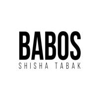 BABOS Tabak