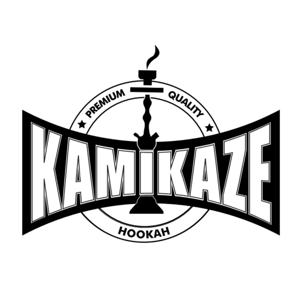 Kamikaze Hookah