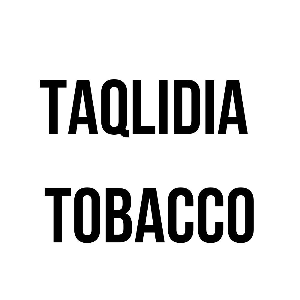 Taqlidia Tobacco