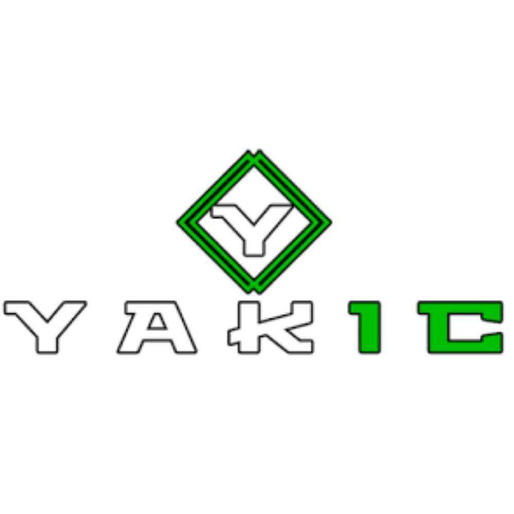 Yakic Cube