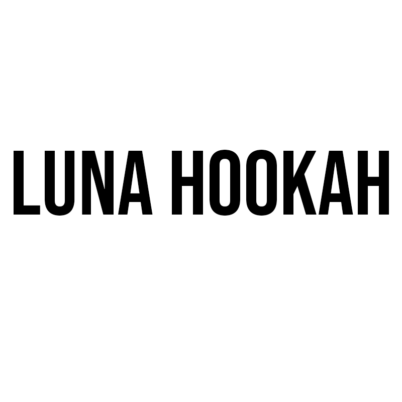 Luna Hookah