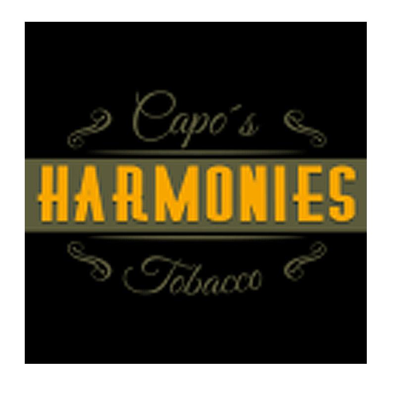 Harmonys by Capo