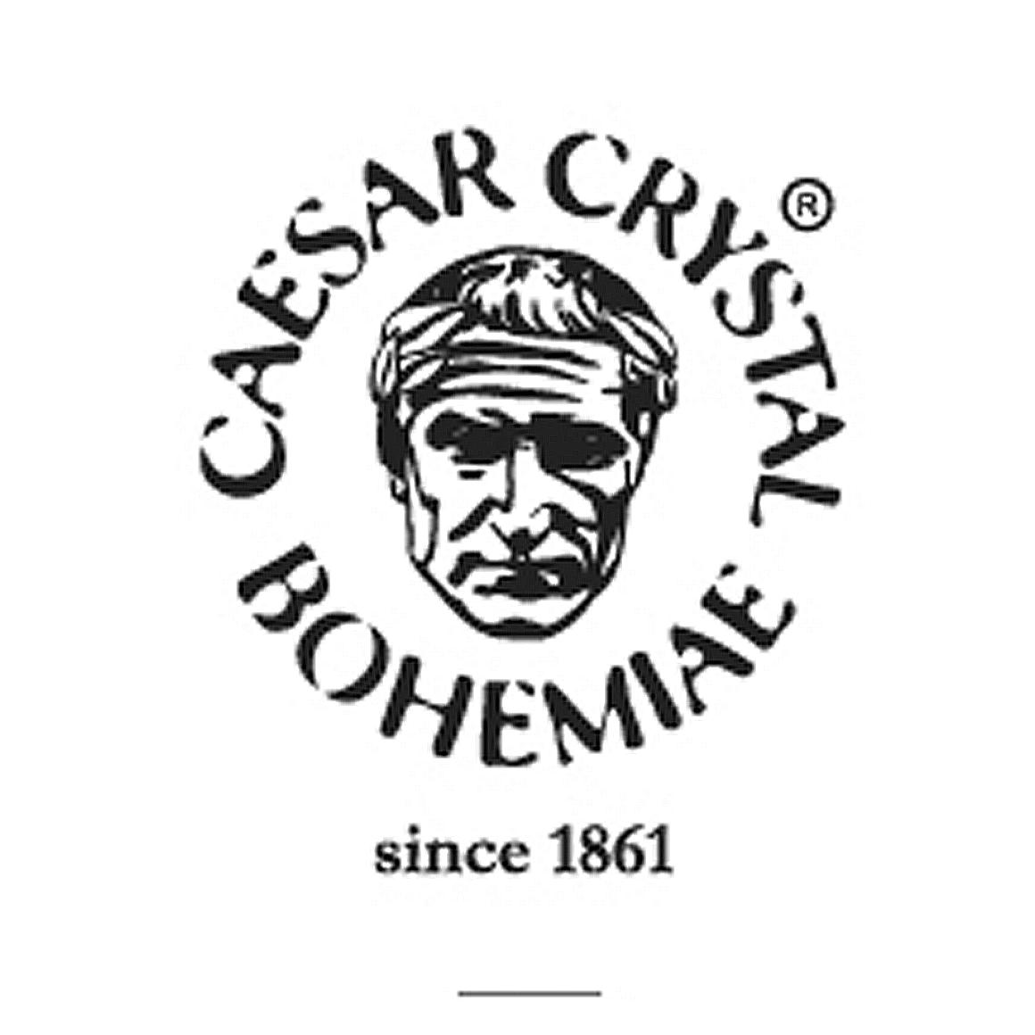 Caesar Crystal Bohemia